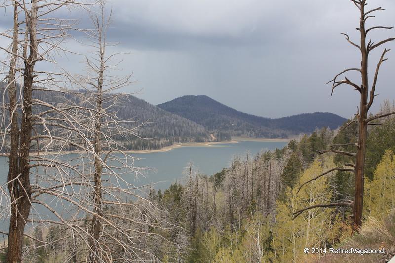 Navajo Lake, Utah