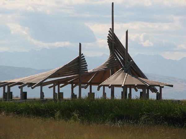 Layton , UT - Great Salt Lake Shorelands Preserve