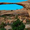 Landscape Arch<br>Arches National Park
