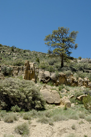 007 - Nine Mile Canyon, Price, Utah