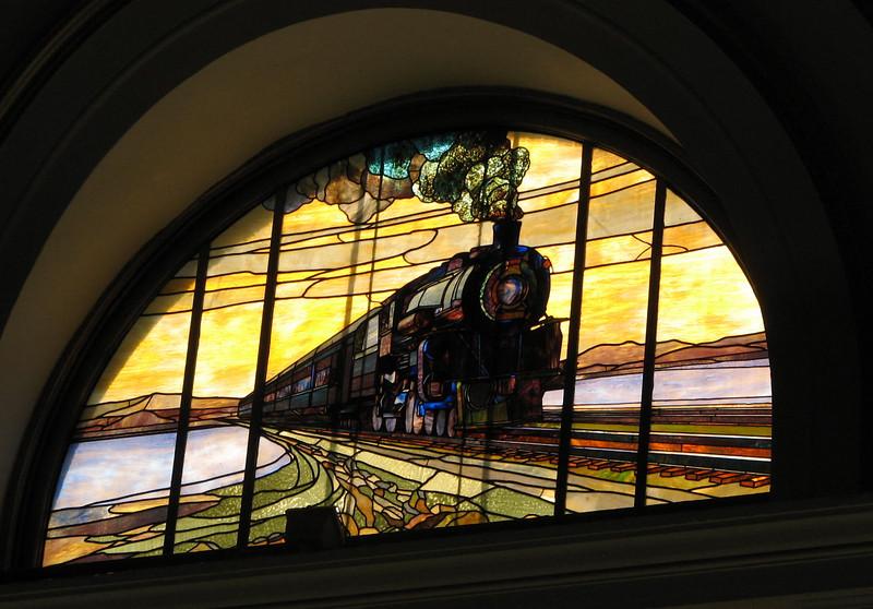 Union Train Station