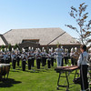 Marching Band Playing Classical Music