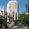 Temple Square - Salt Lake City