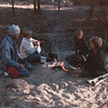 "Making a ""Special"" Meal With Crisco - Our Week in the Wilderness  10-9-89"