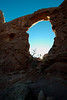 Windows Arches<br>Arches National Park