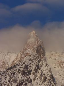 Wasatch Mountains, Salt Lake City, 2.5.08  07