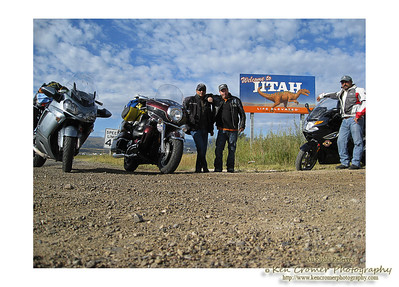 This image made it into the American Motorcyclist Magazine on page 18 of the January 2012 edition and includes an article I wrote about this adventure from NYC to Wyoming and beyond.  American Motorcyclist is a subcription delivered to members of the American Motorcycle Association (AMA)