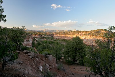 Angel Canyon, Kanab Utah