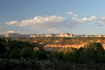 Angel Canyon, Kanab Utah