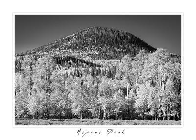 Aspens Peak