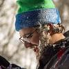 Jeff with Frozen Beard