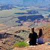 Dead Horse Point;  Moab, Utah