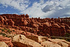 Arches National Park, Utah<br /> October 2009