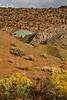 Arches National Park, Utah<br /> October 2009