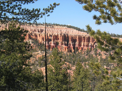 Fairyland Loop Trail