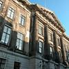 Municipality building in Utrecht...
