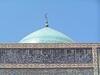 Friso de la Mezquita de Boukhara