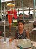 Mercado en Samarcanda