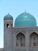 Mezquita Samarcanda