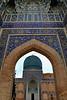 Tomb of Timur, Samarkand, Uzbekistan