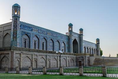 Khan Palace || Kokand
