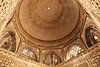 Tomb ceiling, Bukhara, Uzbekistan