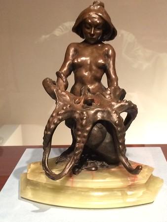 VA Museum of Fine Arts
