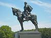 Stonewall Jackson Monument