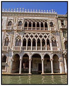 Palace,Venice