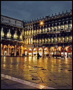 SanMarcoEvening,Venice