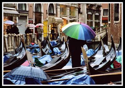 GondolaDepot,Venice