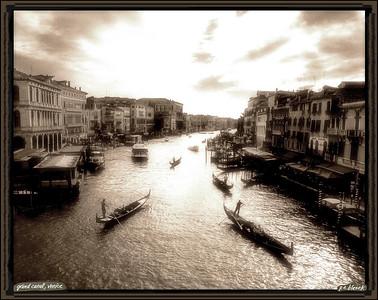TheGrandCanal,Venice
