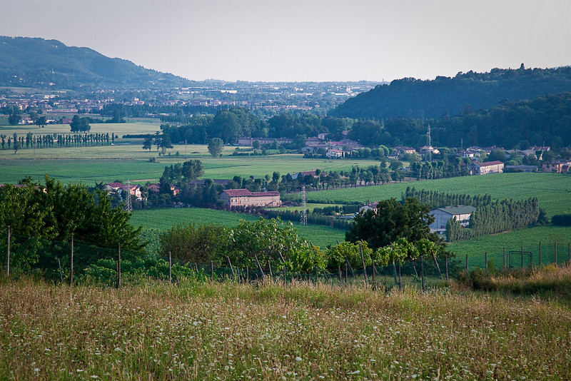 VICENZA COUNTRYSIDE