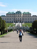 38-Upper belvedere, middle and upper fountains