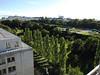 02-Upper Belvedere and gardens from Hotel Lindner, 7th floor