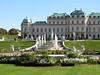 23-Upper Belvedere, upper fountain