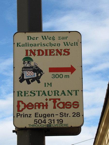 49-Restaurant sign on Renweg Strasse