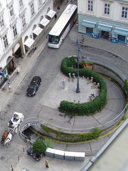 41-East corner of Stephens Platz