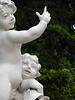27-Burggarten statue