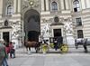 08-Hofburg Palace entry from Michaeler Platz