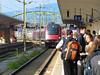 67-OBB Railjet to Budapest (3 hours)