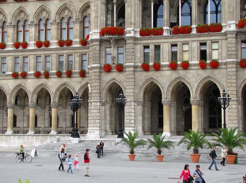 40-Rathaus Platz