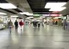59-KarlsPlatz Metro Station Concourse