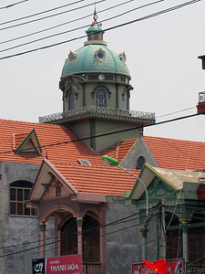 09-Domes cap the taller buildings