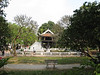 51-One Pillar Pagoda, founded by King Ly Thai To in 1049