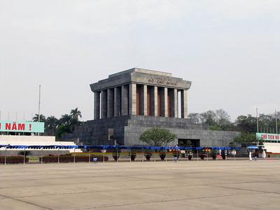 11-Hanoi's major points of interest