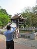 53-One Pillar Pagoda