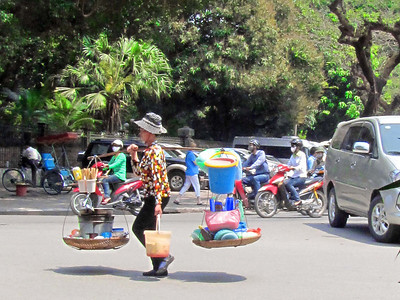 12-Hanoi miscellany