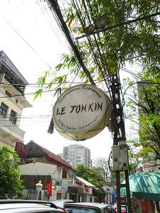 76-Le Tonkin Restaurant