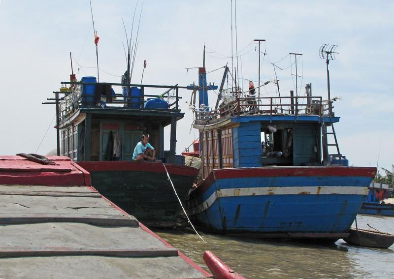 14-On the Mekong